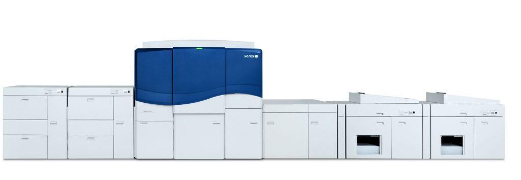 Xerox-iGen5-Press