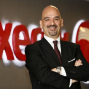 Mehmet Sezer, General Manager, Saudi Xerox