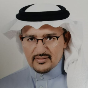 Maher Qari – Channels & Commercial Director, Saudi Xerox